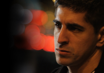 Foto de Ismael Satari - Músico – compositor – productor – autor